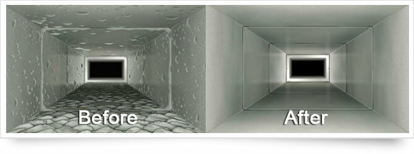 Air Duct Cleaning Comparison